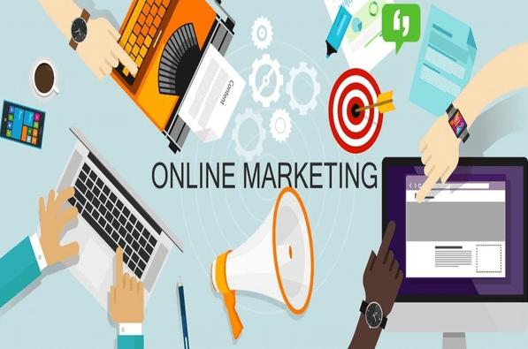 Top 4 cách marketing online cho kinh doanh lẻ