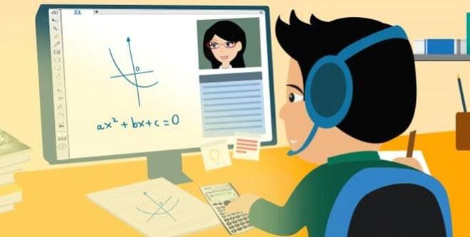 Học online giúp người học tự chủ hơn trong quá trình học của mình