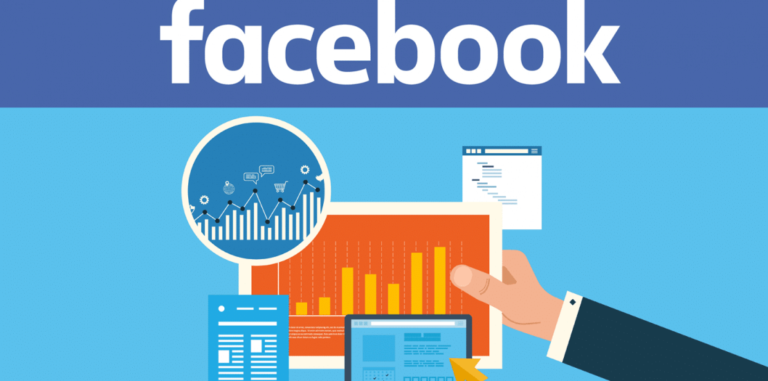 Phần mềm quảng cảo Simple facebook