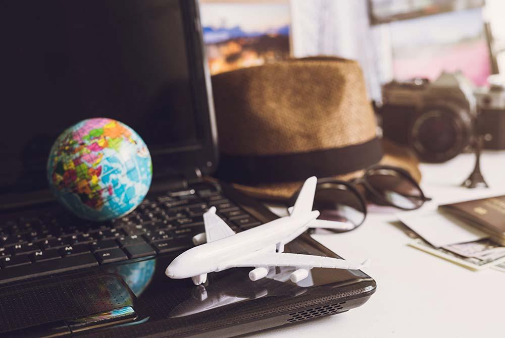 Tại sao nên sử dụng phần mềm du lịch