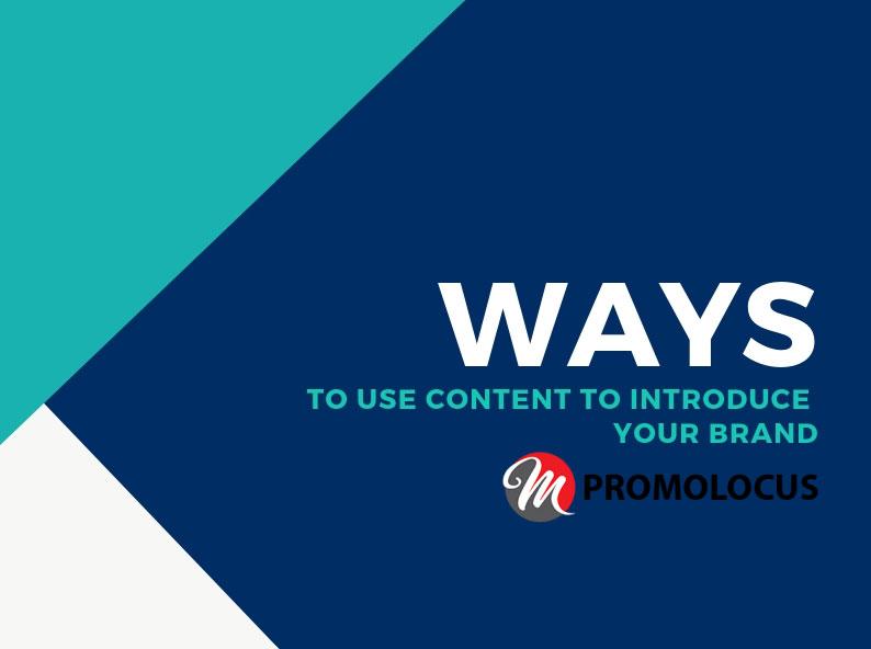 Cách viết bài giới thiệu website