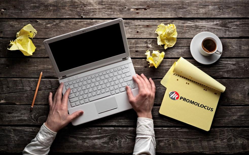 Hướng dẫn cách viết bài giới thiệu website
