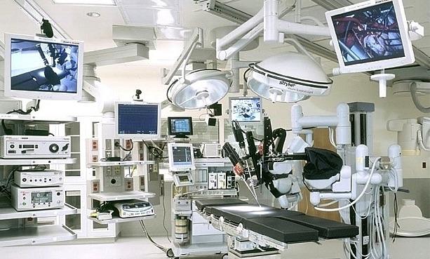 Kinh doanh thiết bị y tế có khó không