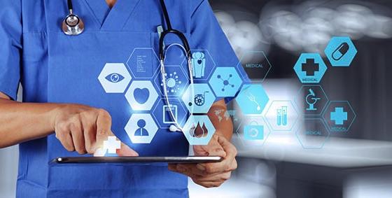Quảng bá, quảng cáo thiết bị y tế