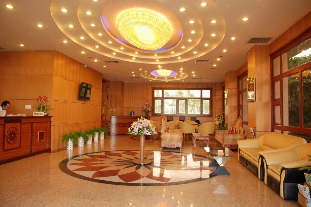 Tiêu chuẩn xếp loại khách sạn cần thiết