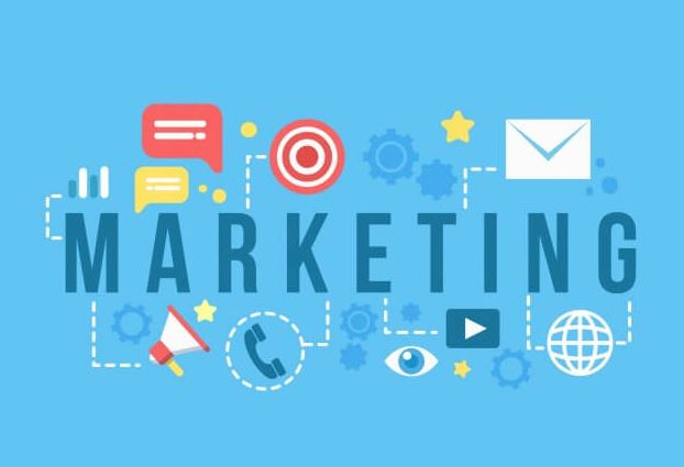Marketing trong doanh nghiệp