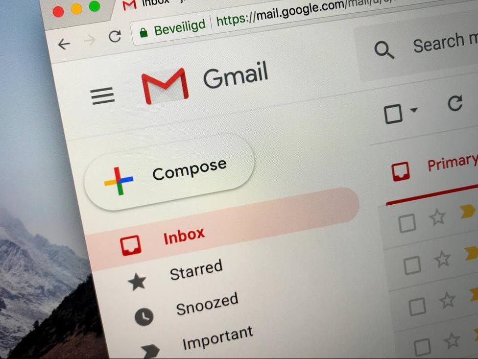 smtp server gmail là gì