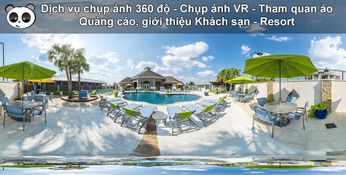 Đơn vị chụp ảnh 360 độ, chụp ảnh VR - Mona Media