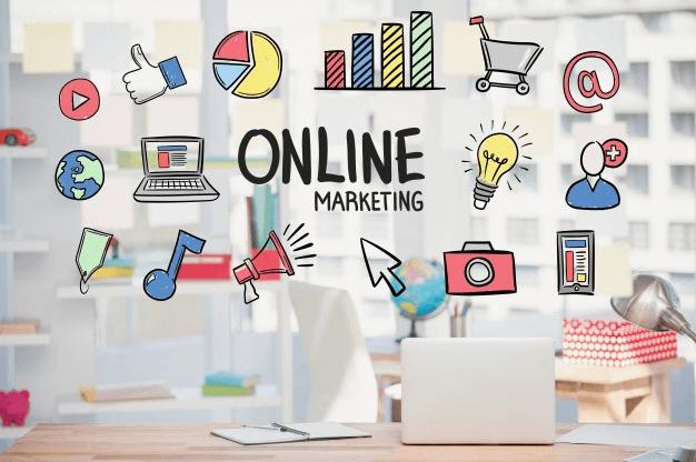 marketing online trong thời đại 4.0