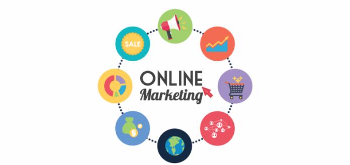 Tổng hợp các hình thức marketing online