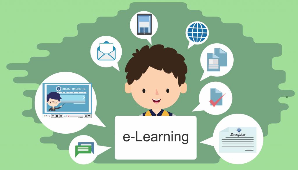Tổng hợp những phương pháp học trực tuyến hiệu quả cho người mới