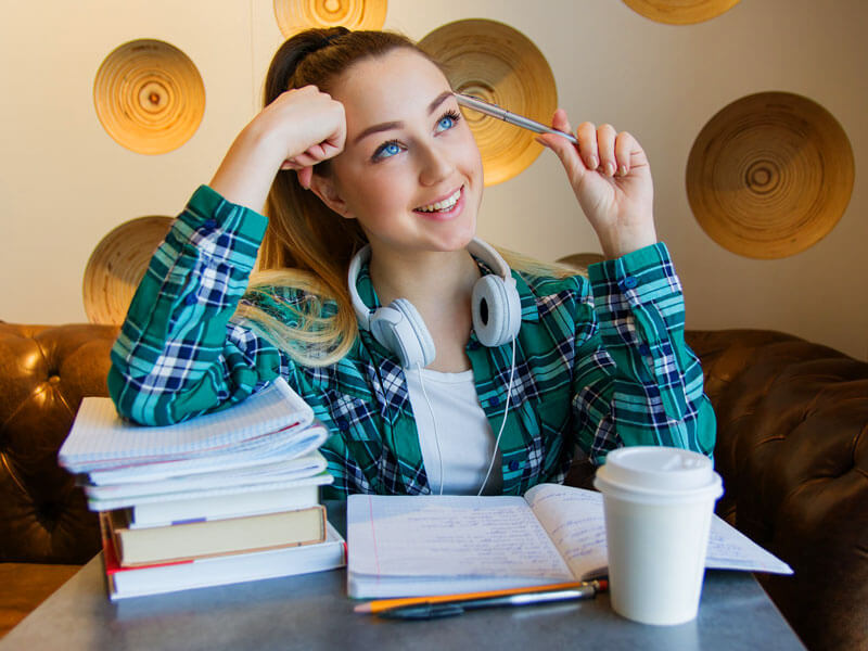 Học tập cần tạo thành một thói quen thực hiện hàng ngày