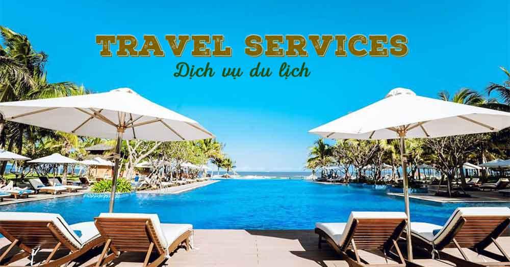 Những hạn chế thường gặp trong lĩnh vực dịch vụ du lịch