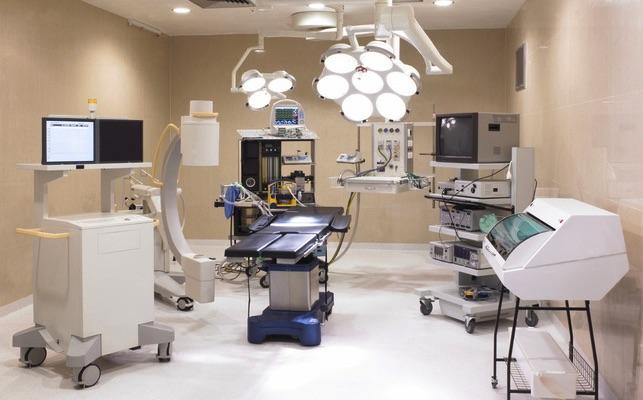Lập kế hoạch kinh doanh thiết bị y tế