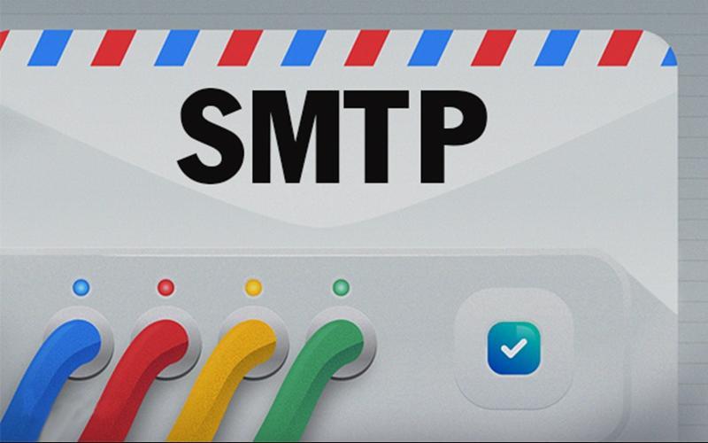 Hướng dẫn cấu hình SMTP để gửi mail