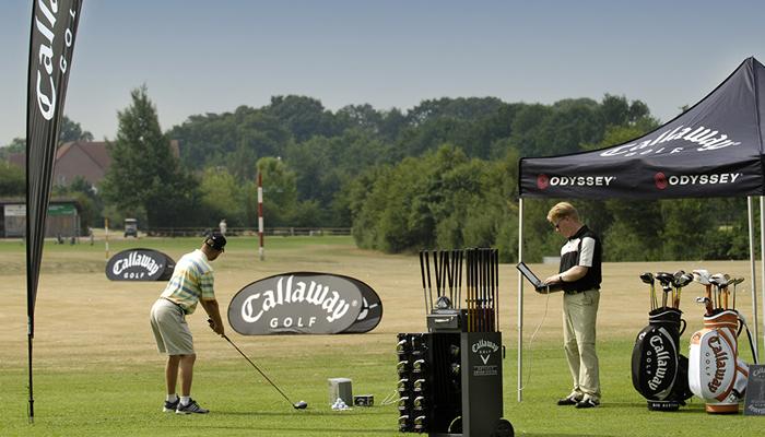 Kinh nghiệm thiết kế Maquette tại sân golf